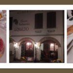 Clinica Gastronomica Arnaldo, Reggio Emilia