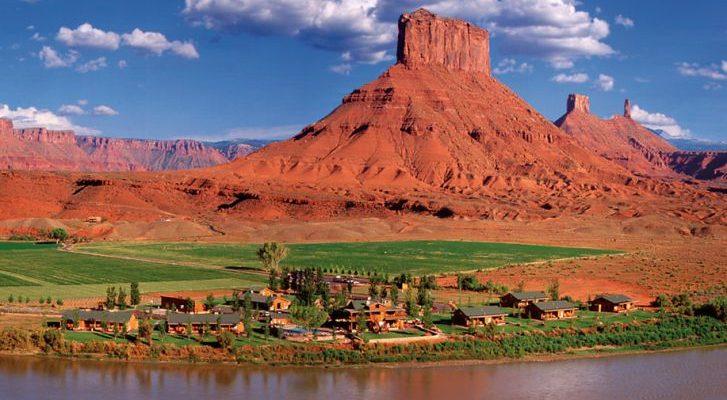 Welcome to Colorado: tra montagne rosse, natura selvaggia e birra