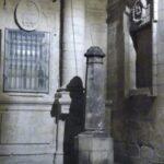 L'ombra del Pellegrino