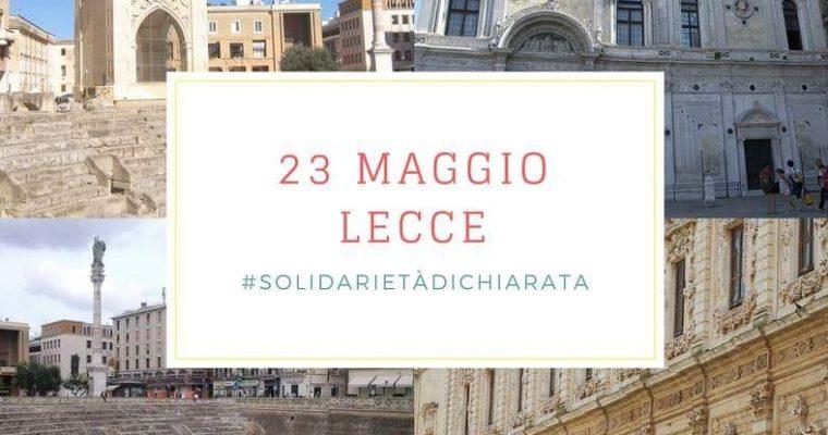 Lecce 23/5/2018