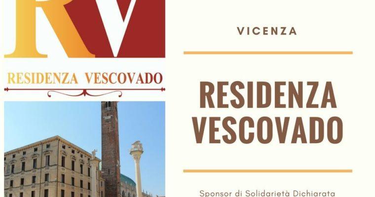 Residenza Vescovado per Solidarietà Dichiarata