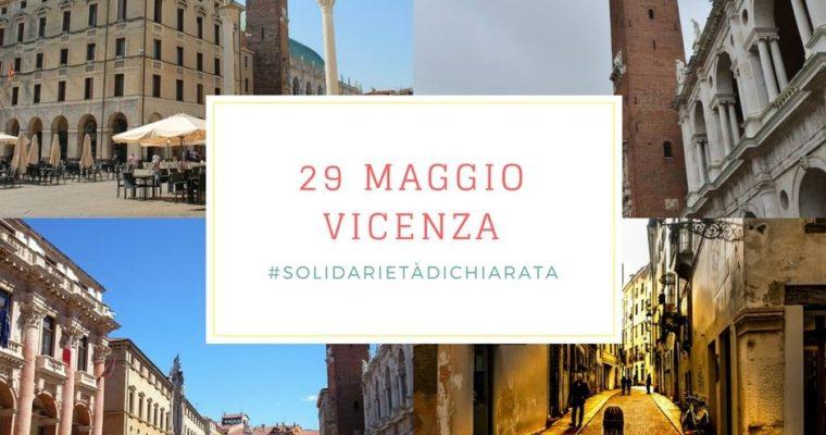 Vicenza 29/5/2018