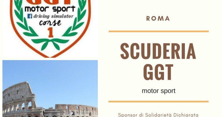Scuderia GGT per Solidarietà Dichiarata